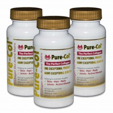 Pure-Col Capsules (3 Months Supply)